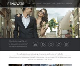003 responsive-template