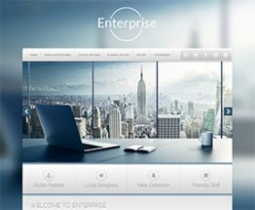 021 responsive-template