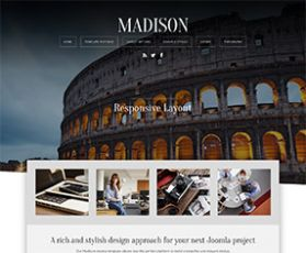 022 responsive-template