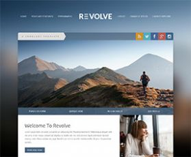 023 responsive-template