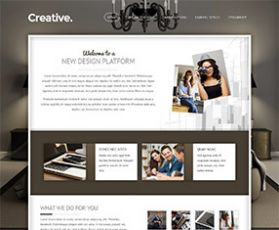 024 responsive-template