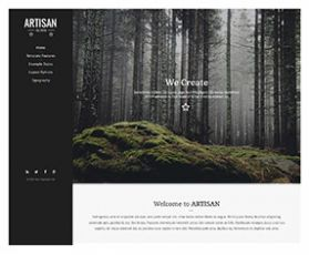 025 responsive-template