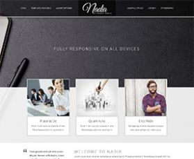 029 responsive-template