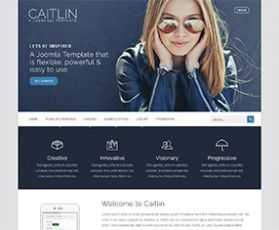 030 responsive-template